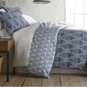South Shore-duvet cover and sh